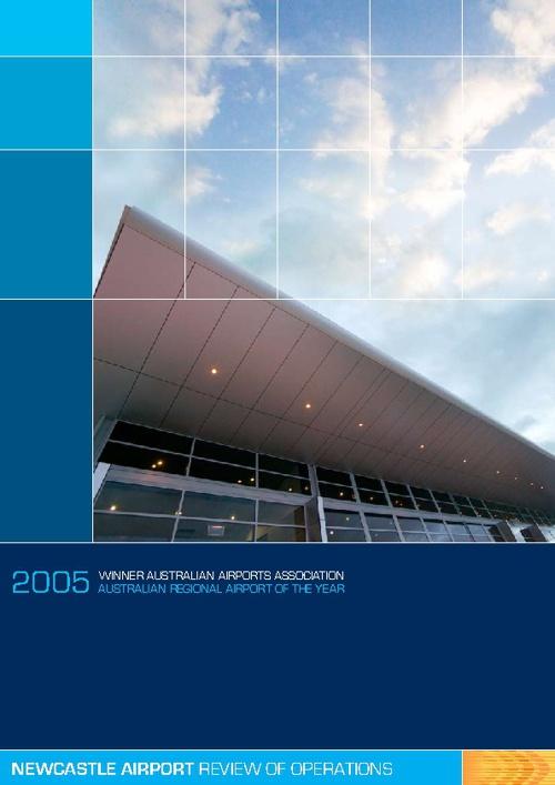 NAL Annual Report 2005/2006