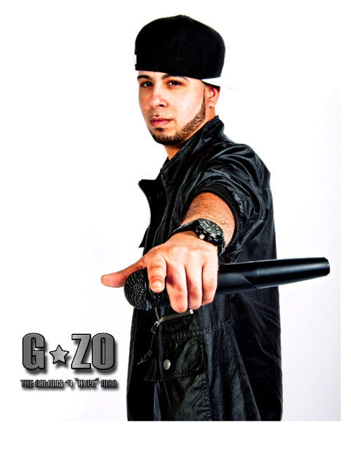 G-ZO E-Press Kit