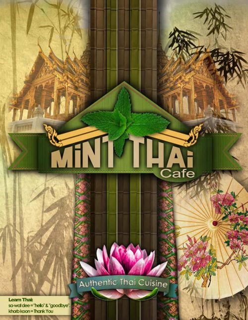 mint thai restaurant