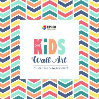 Catalog Kids Wall Art