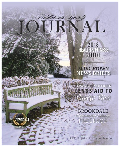 Middletown January 2018 Journal