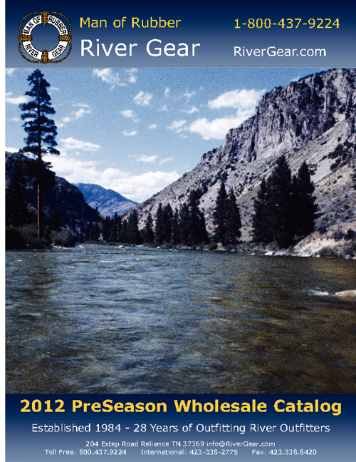 2012 MoR PreSeason Wholesale Catalog