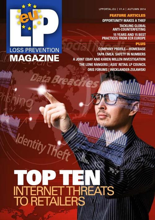 LP Magazine EU Summer 2014