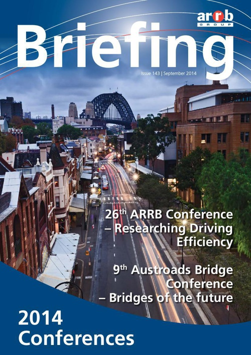 Briefing 143 Sept 2014