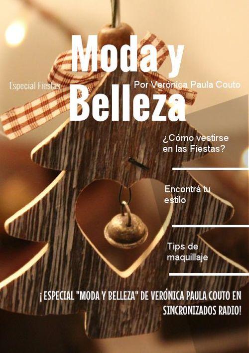 Moda y Belleza - edición 4