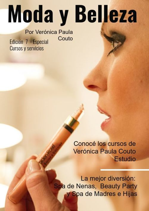 Moda y Belleza - edición 7