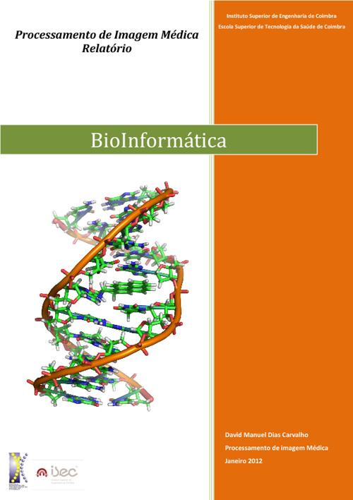 Relatório de Processamento de Imagem Médica - BioInformática
