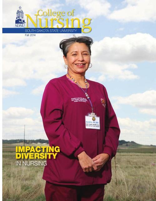 College of Nursing Newsletter Fall 2014