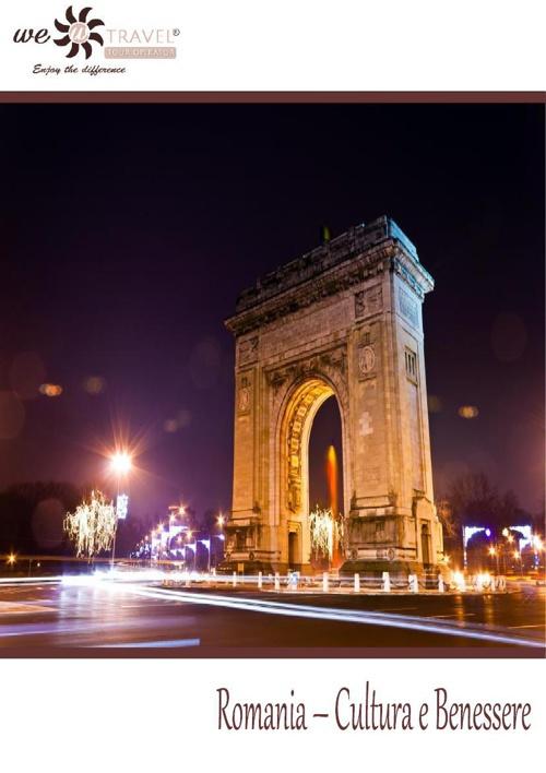 Romania Cultura & Benessere