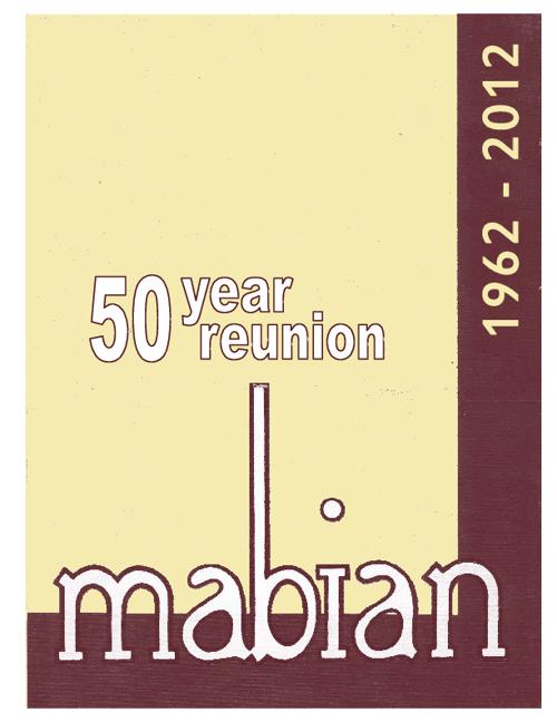 1962 Reunion Mabian