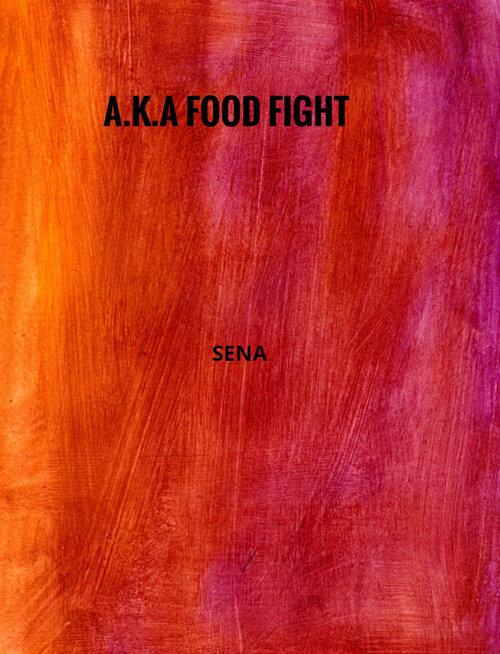 AKA FOOG FIGHT