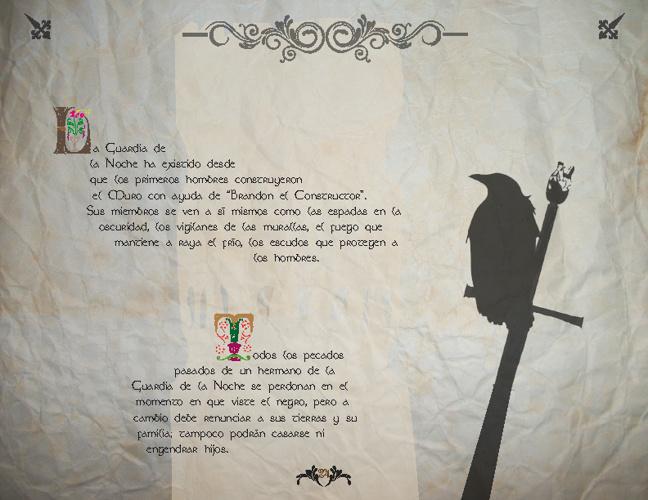 Juego de Tronos - Edición de Lujo, Página 24 a final
