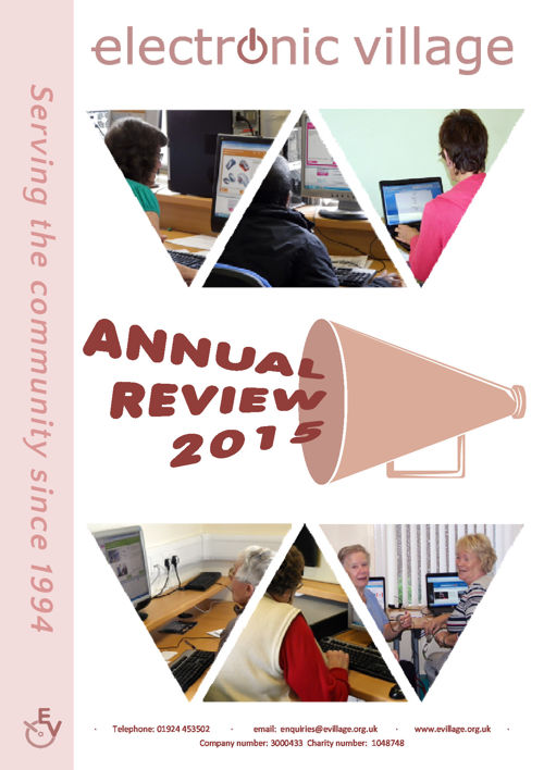 Annual Review-2015