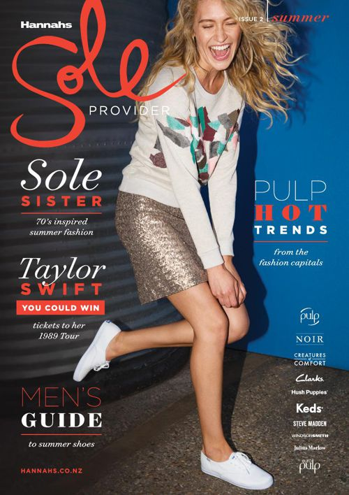 Sole Provider Issue 2