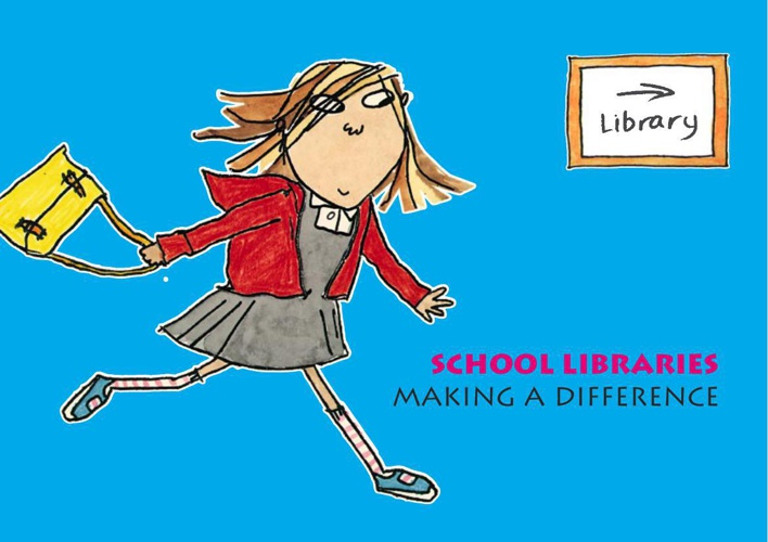 Making a difference in Library