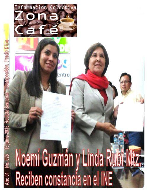 Revista Digital Zona Cafe Numero 025