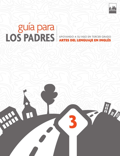 Parent Guide - Grade 3 Spanish