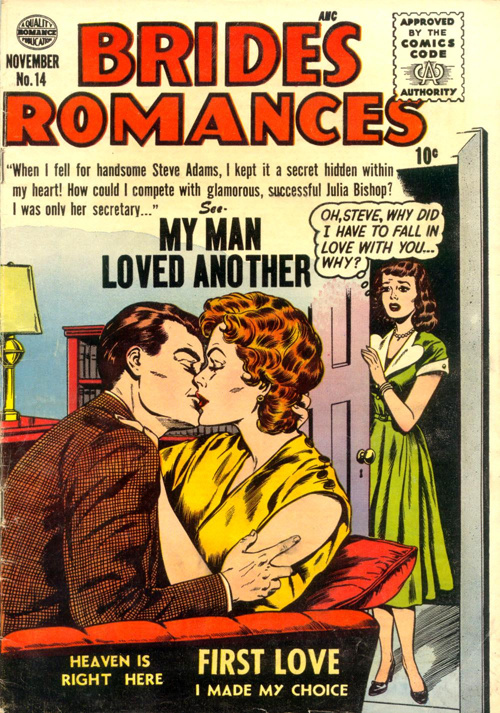 Brides Romance #14
