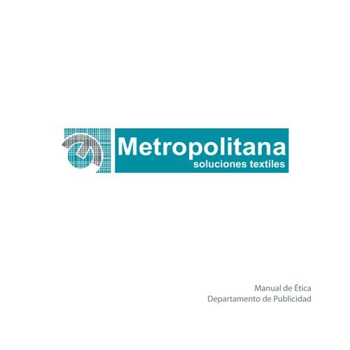 Manual de Ética Publicitaria
