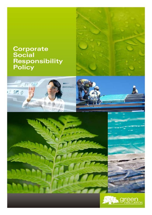 Green CSRP