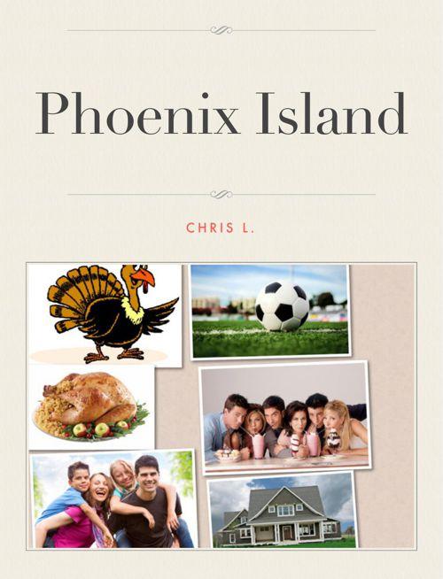 PhoenixIslandstory