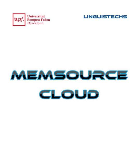 MemSource Cloud - Français