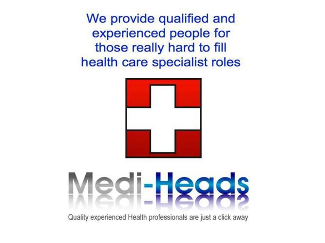 Medi Heads flip snak 2