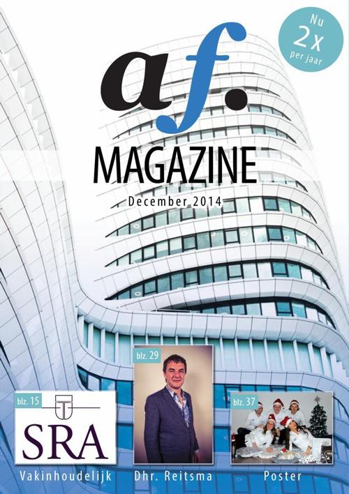 Magazine Avoir Fiscal