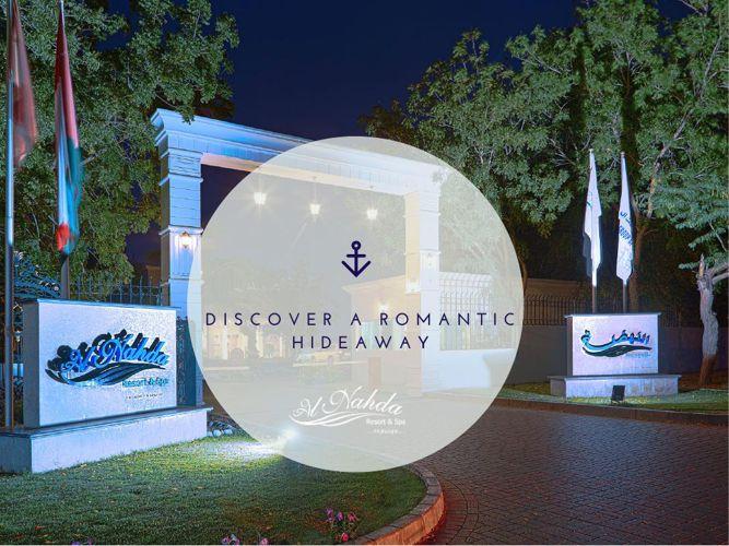 Five Star Luxury Resorts in Muscat Oman