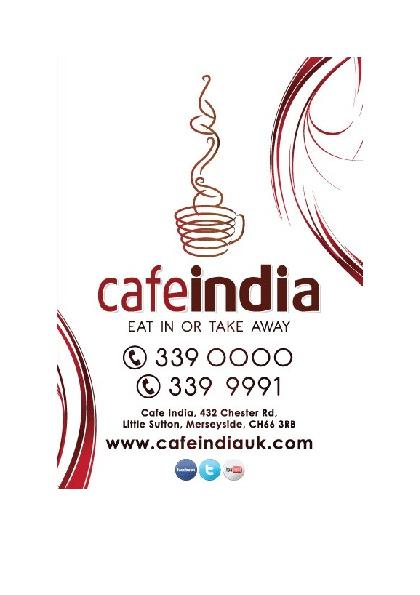 Cafe India 1