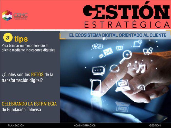 GE 24-Ecosistema Digital Orientado al Cliente