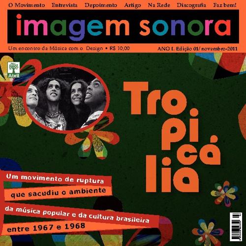 Revista Imagem Sonora