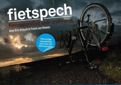 Fietspech fietsreparaties voor onderweg