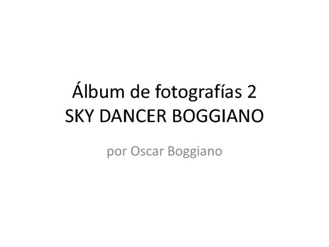 SKYDANCER 2