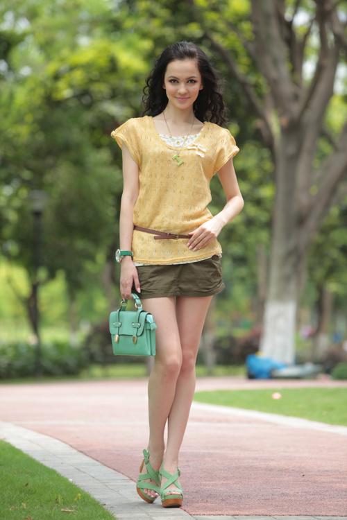 Cammomile FashionLine