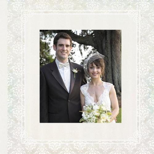 Copy of Wedded Bliss