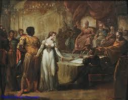 Othello Act 4