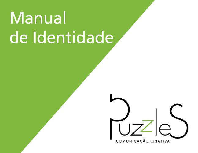 Manual de Identidade Puzzles