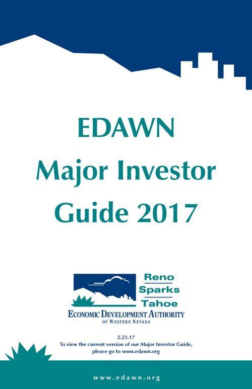 EDAWN 115278 Investor Guide