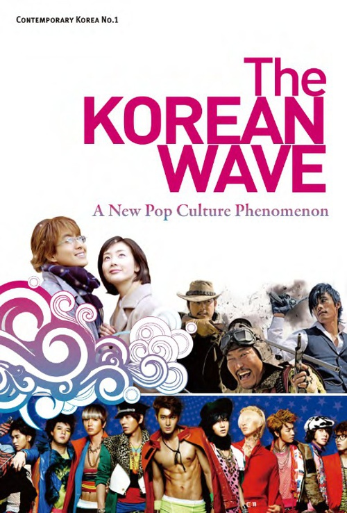 The Korean Wave: A New Pop Culture Phenomenon