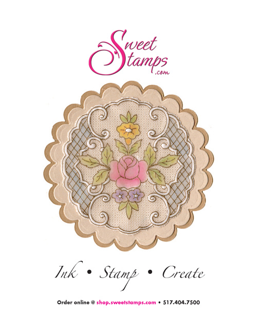 SweetStamps.com Stamp Catalog 2013