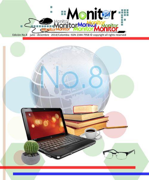 Revista Monitor 8
