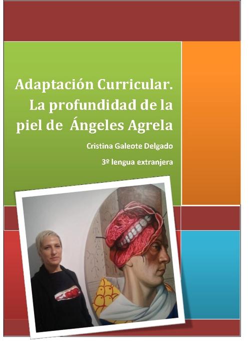 adaptación Ángeles Agrela