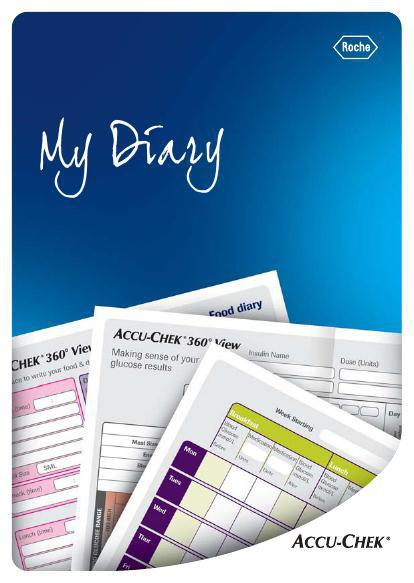 Accu-Chek-Record-Book