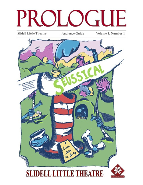 "Prologue: ""Seussical"""