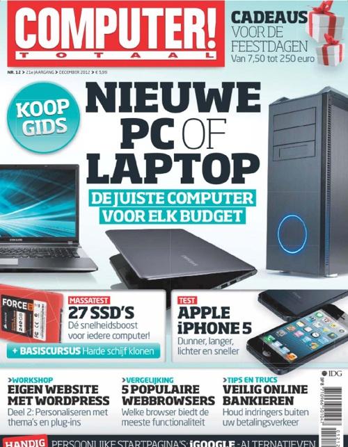 Computer Totaal 2012-12