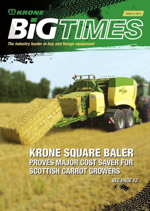 KRONE BiG Times Issue 2