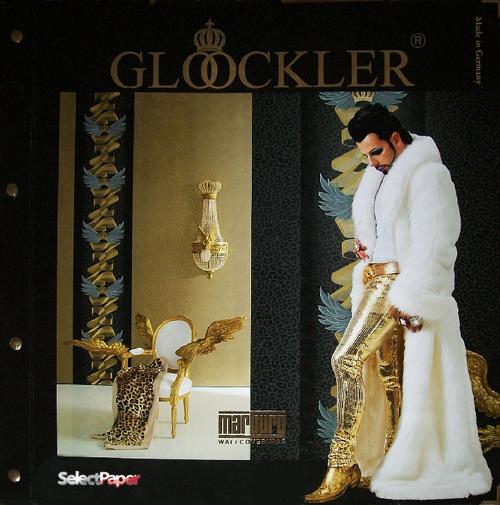 Gloockler - Select Paper