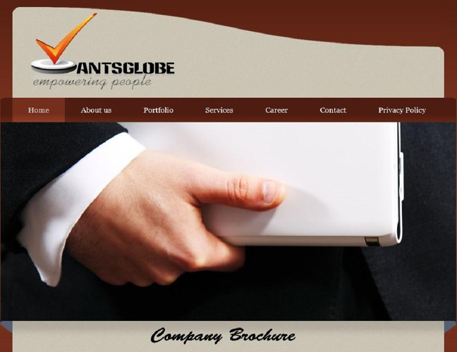 AntsGlobe Technologies