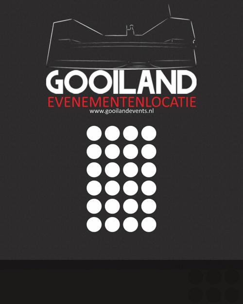 Brochure Gooiland 2013